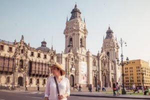Tours Lima - Free Walking Tour Lima