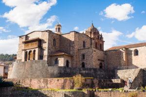 City Tour Cusco Tours Libres