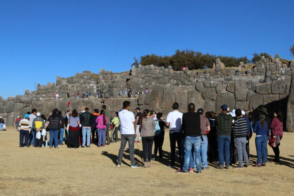 Cusco City Tour Económico
